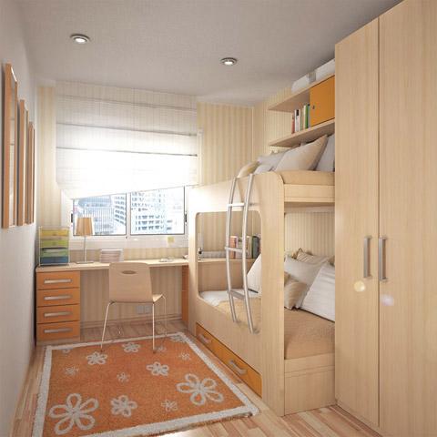 狭いお部屋ワンルームでも真似できるインテリアの参考アイディア020.jpg